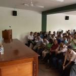 Ganaderos de la Libertad Expondrán Problemática Regional al Director General de Ganadería