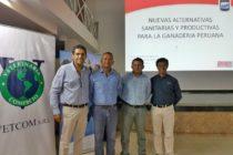 Invetsa Realizó Gran Lanzamiento de Selpor y Zactran en Arequipa y Huacho