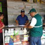 Senasa Intensifica Acciones Sanitarias en la Región de San Martín
