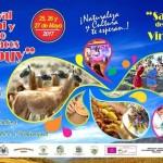 I Festival Regional y Censo de Guanacos Calipuy en la Libertad