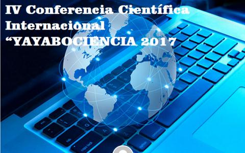CONFERENCIA CIENTIFICA_2017