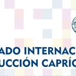 Diplomado Internacional Producción Caprícola