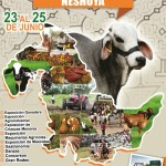 X Feria Regional Ganadera de Neshuya - Ucayali 2017