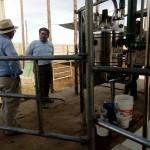 Andeanvet Viene Realizando Capacitaciones Ganaderas por todo el Perú
