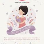 Laboratorios Biomont Saluda a Todas las Orgullosas Madres por su Día tan Especial