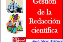 Gestión de la Redacción Científica