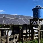 Ganaderos Chilenos Implementan Energías Renovables para Sostener sus Ordeños
