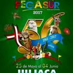 """Próxima Feria: """"Fegasur – Juliaca 2017"""""""