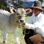 Minagri Presentó Plan de Desarrollo que Busca Duplicar Consumo de Leche y Carne