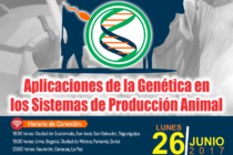 EN VIVO: Aplicaciones de la Genética en los Sistemas de Producción Animal 🗓