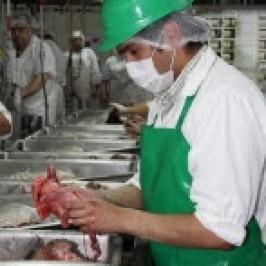 Chile Cierra Importación de Carne Colombiana