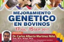 Curso On Line: Mejoramiento Genético en Bovinos