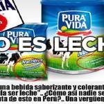 Todos los Productos Alimenticios Tendrán que Cambiar sus Etiquetas para ser Comercializados en el Mercado