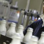 Congreso Prohíbe uso de Leche en Polvo para Fabricar Lácteos