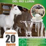 Segunda Feria Caprina de la Cuenca del Río Lurín 2017