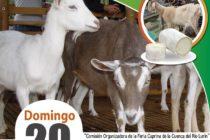 Segunda Feria Caprina de la Cuenca del Río Lurín 2017 🗓