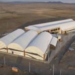 Bolivia: Inaugura Planta Textil Estatal para Producir Hilo de Llama y Alpaca