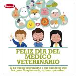 Laboratorios Biomont Saluda a Todos los Médicos Veterinarios por su Día