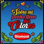 Biomont: ¡Feliz día a mi Querido Perú!