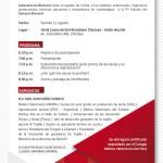Se Realizará la 4ta Edición del Campus Biomont en Chiclayo