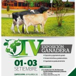 UPAO: IV Feria de Exposición Ganadera 2017