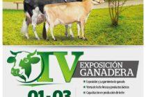UPAO: IV Feria de Exposición Ganadera 2017 🗓