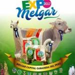 Expo Melgar 2017: III Feria Internacional de Exposición Ganadera Nacional