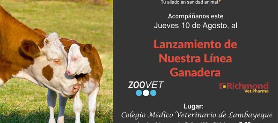 """Andeanvet: """"Lanzamiento de Nuestras Líneas Ganaderas en Chiclayo"""""""