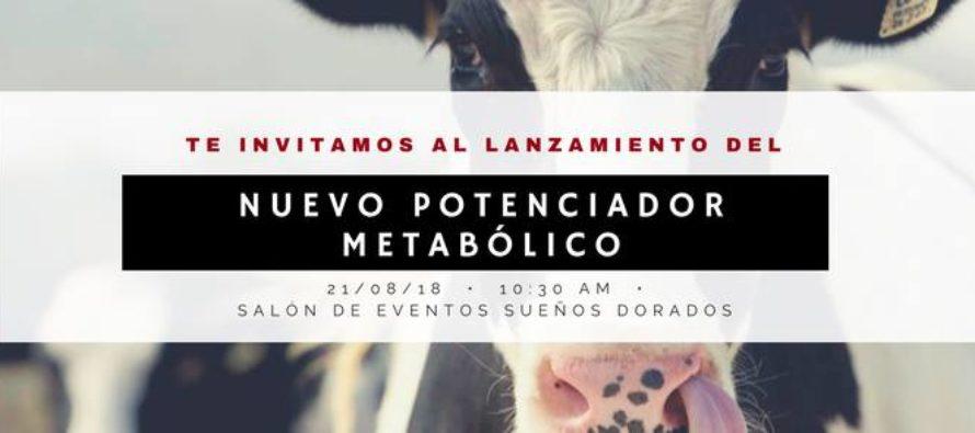 ¡Andeanvet Presentará Nuevo Potenciador Metabólico en  Juliaca!