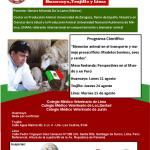Tour: Bienestar, Producción Animal y Calidad de Productos de Origen Pecuarios