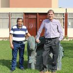UNALM Innova Proyectos para el Sector Ganadero