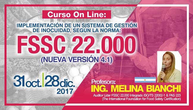 CAMPUS FSSC 22.000