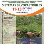 I Curso Internacional: Sistemas Silvopastoriles