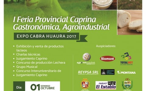 Expo_Cabra_Huaura_2017
