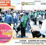 VI Expoferia Caprina Cañas – Marcavelica 2017