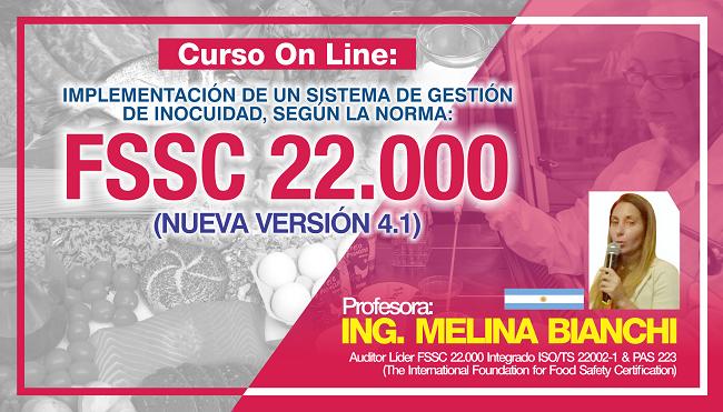 FSSC_22000_Inocuidad