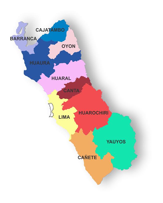 MAPA DE LIMA_2017