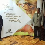 Éxito Rotundo del Tour Agrovet Market - Huancayo 2017