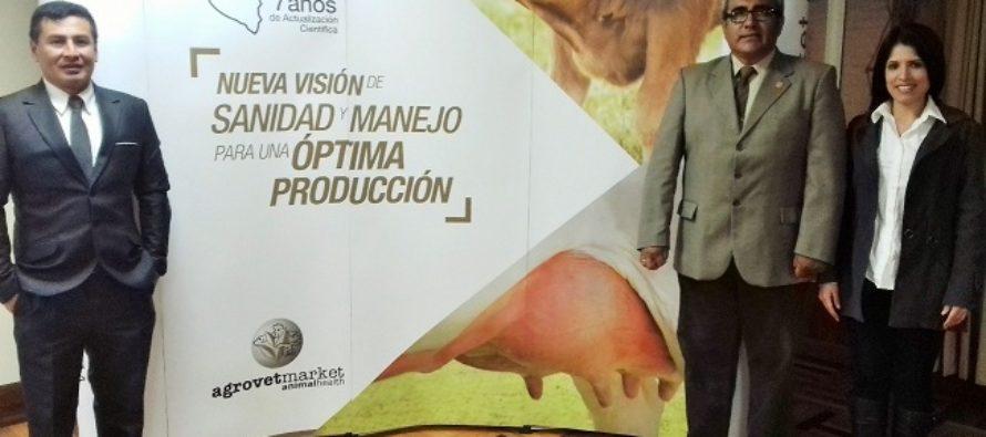 Éxito Rotundo del Tour Agrovet Market – Huancayo 2017