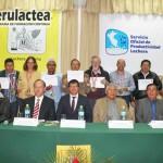 UNALM: Premiación a los Mejores Establos - Cuenca Lima 2016
