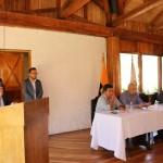 Ecuador Busca Mantener la Certificación de País Libre de Aftosa con Vacunación