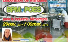 Curso_Elaboracion_Manuales_BPM_POES_2017
