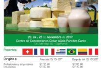 Codelac Presenta: el II Congreso Internacional de Derivados Lacteos en Cajamarca 🗓