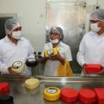 Potenciarán Ganadería Lechera en Arequipa con Inversión de S/ 2 millones de soles