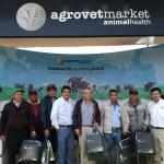 """Agrovet Market Animal Health presente en la """"VI Feria Nacional de Ganadería de Leche de Raza Holstein y Brown Swiss"""""""