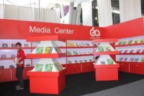 Perulactea Presente en Expoalimentaria 2017