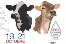VI Feria Nacional de Ganado Lechero de las Razas Holstein y Brown Swiss 🗓