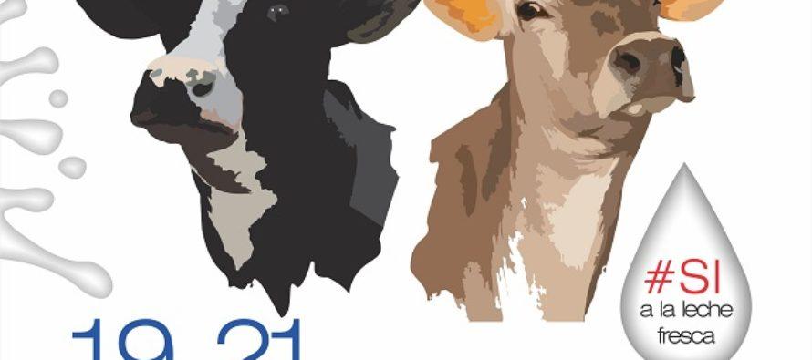 VI Feria Nacional de Ganado Lechero de las Razas Holstein y Brown Swiss