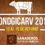 ¡Separa la fecha! - 12 al 15 de octubre - MONTANA en FONDGICARV 2017