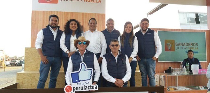 """""""Ganaderos que Dejan Huella"""": MONTANA presentes en la VI Feria Nacional de Ganado Lechero, Razas Holstein y Brown Swiss!"""